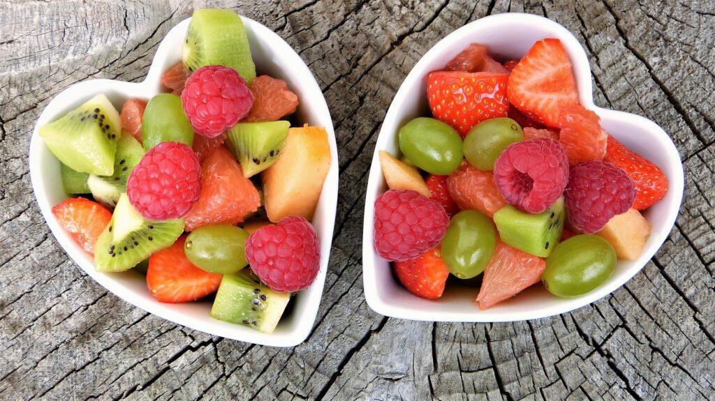 Dieta frutariańska