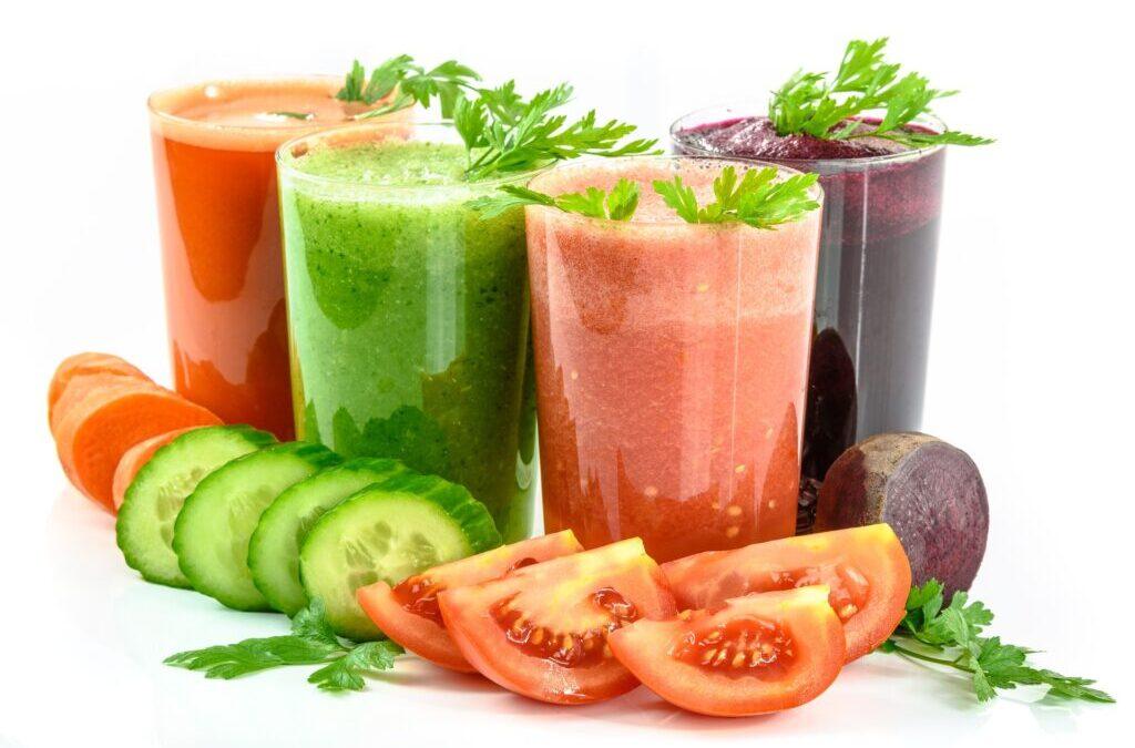 Co pić, żeby zdrowo się nasycić?